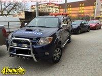 Toyota Hilux 2 5 L