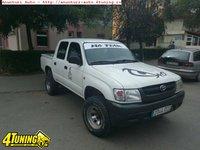 Toyota Hilux 2 5 td