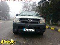 Toyota Hilux 2500 d