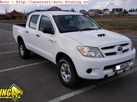Toyota Hilux 2500