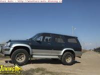 Toyota Hilux 3 0 SSR 3000cmc