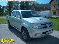 Toyota Hilux 3 0