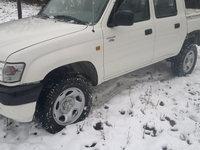 Toyota Hilux D4-D 2004