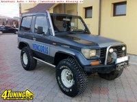 Toyota Land Cruiser 2 5