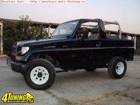 Toyota Land Cruiser 2446cc