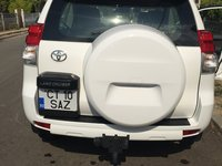 Toyota Land Cruiser 3.0 D4-D 2013