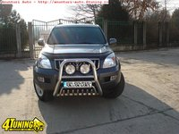 Toyota Land Cruiser 3 0 DiD