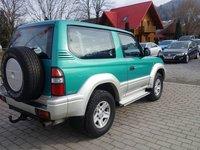 Toyota Land Cruiser 3.0 Diesel 1999