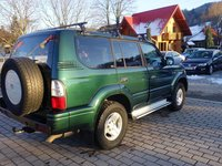 Toyota Land Cruiser 3.0 Diesel 2002