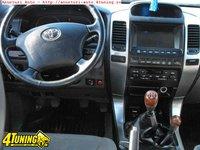 Toyota Land Cruiser 3 0 TDI
