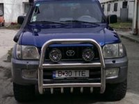 Toyota Land Cruiser 3400