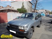 Toyota Land Cruiser 4 2