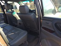 Toyota Land Cruiser 4.7 1997