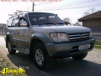 Toyota Land Cruiser diesel 1997