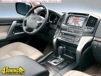 Toyota Land Cruiser Dvd Harti Navigatie Toyota 2015 2016 Land Cruiser Harta Romania