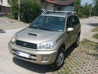 Toyota RAV-4 2.0 D4D 2003