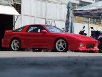 Toyota Supra 3.0 GTE 1992