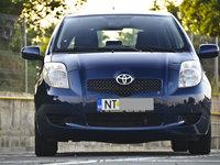 Toyota Yaris 1 2006
