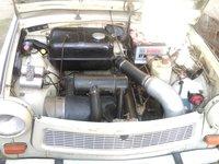 Trabant 601 Benzina 1989