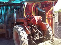 tractor fiat 211R