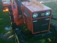 Tractor Japonez