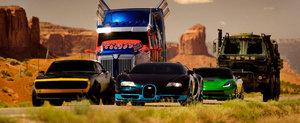 Transformers 4: Autobotii si Decepticonii revin in cinematografe pe 27 iunie