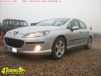 Trapa electrica pentru Peugeot 407 2005