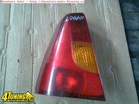Triple pentru Dacia Logan