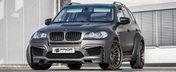 Tuning BMW X5 E70: Noul kit de la Prior Design iti va scoate din buzunar circa 9.000 euro!