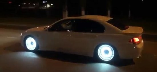 Best Cars Tuning Tuning The Night In Dubai BMW Series - Best bmw 7 series