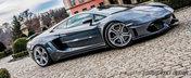Tuning de Polonia: Un Lamborghini Gallardo se crede... Aventador LP700-4