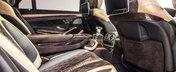 Tuning Mercedes: Prior Design socheaza cu un S-Class radical modificat