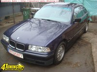 Turbina bmw 525 tds 325 tds la 200 ron