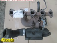 Turbina ford focus 1 6 tdci