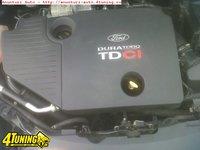 Turbina ford focus 1 8 tdci 115 cai