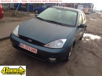Turbina ford focus 1 8 tdci 2003