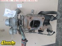 Turbina ford focus 1 8 tddi 1999