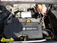 Turbina opel vectra c motor 2 0 dti anul 2003