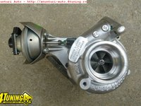 Turbina Peugeot 607 2 0HDI 136CP