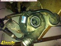 Turbina Peugeot Boxer 2 0 HDI 62 KW 84 CP cod 53041015096 cod K03 364732 cod k03 061HB5056930