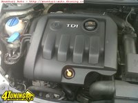 Turbina skoda octavia 2 motor 1 9 tdi BJB 105 cp