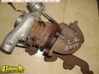 Turbina turbo pentru Opel Vectra C motor 2 0 DTI cod motor Y20DTH