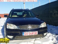 Turbina Turbo Turbosuflanta Ford Mondeo 2 0TDCi 130CP 2005 manuala 6 1