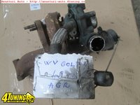 Turbina vw golf 4 1 9tdi agr