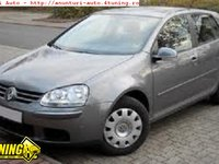 Turbina vw golf 5 motor 1 9 tdi 105 cai