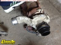 Turbo ford focus 1 1 8 tdci