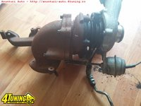 Turbo opel vectra c astra g motor 2 0dti 101cp y20dth cod 24461826