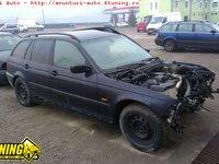 Turbosuflanta BMW e46 320d 136CP din 2000