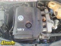 Turbosuflanta motor VW 1 8T 20V cod motor AWT 150 CP