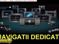 Tv Tuner Digital AUTO Dvb T Hd Dynavin Dedicat Navigatiilor Dynavin 15 POSTURI DIGITALE Receptie In Mers MPEG 4